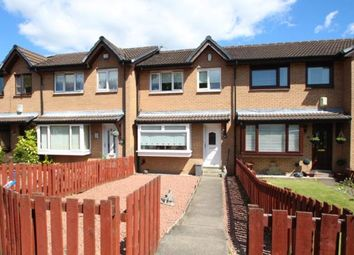 Thumbnail 3 bed terraced house for sale in Ferndale Gardens, Summerston, Glasgow