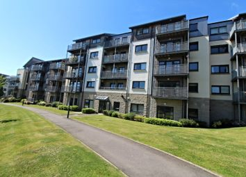 Thumbnail 2 bed block of flats for sale in Cordiner Place, Aberdeen