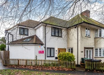 3 bed end terrace house for sale in Beech Road, St.Albans AL3