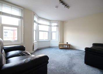 Thumbnail 3 bed flat to rent in Kellino Street, London