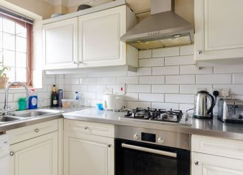 Thumbnail 2 bed terraced house for sale in Rushmon Villas, New Malden