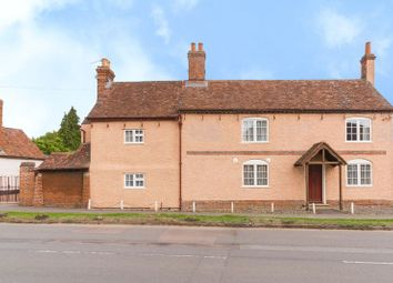 5 bed cottage for sale in High Street, Sutton Courtenay, Abingdon OX14