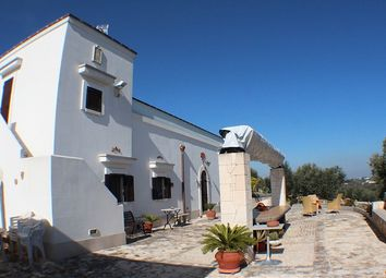 Thumbnail 4 bed farmhouse for sale in Contrada Santa Teresa, Monopoli, Bari, Puglia, Italy
