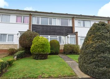 Thumbnail 3 bed terraced house for sale in Fishweir Fields, Bridport, Dorset