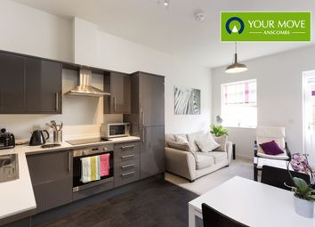 Thumbnail 1 bedroom flat for sale in Amy Johnson Way, Clifton Moor, York