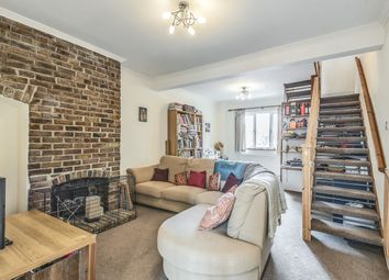 Thumbnail Terraced house for sale in Sherwood Street, London