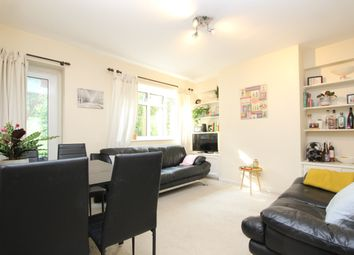 Thumbnail 3 bed flat to rent in South Close, London