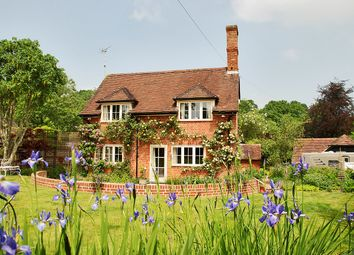 Thumbnail 3 bed cottage for sale in Fleetwater, Minstead, Lyndhurst