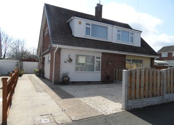 Thumbnail 3 bed semi-detached house for sale in Shelley Rise, Adwick, Doncaster