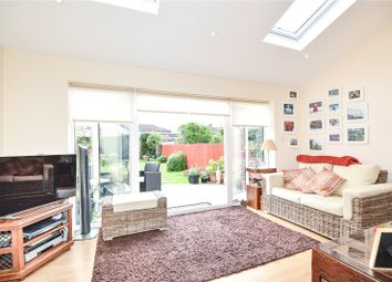 Thumbnail 3 bed terraced house for sale in Waverley Road, Harrow