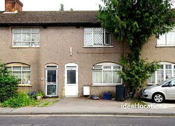 Thumbnail 3 bedroom terraced house for sale in Ley Street, Ilford