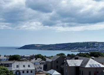 Thumbnail 3 bed duplex for sale in Causewayhead, Penzance