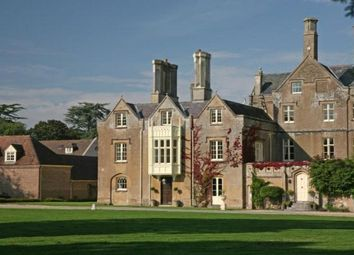 Thumbnail 6 bed country house for sale in Hurn Court Lane, Christchurch