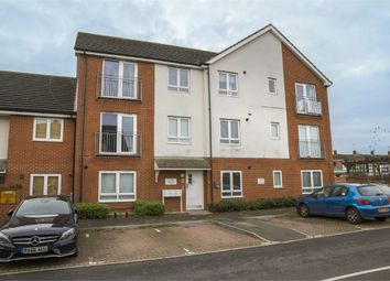 Thumbnail 2 bed flat for sale in Acorn Close, Langley, Berkshire