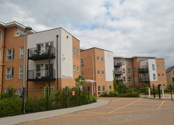 Thumbnail 2 bed flat for sale in White Willows, Jordanthorpe, Sheffield