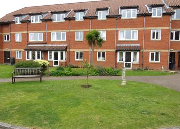 Thumbnail 1 bedroom flat for sale in Shannock Court, Sheringham