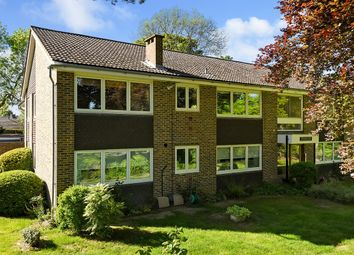 Thumbnail 3 bed flat for sale in Shortlands Road, Bromley