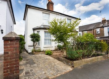 Thumbnail 2 bed semi-detached house for sale in Arundel Road, Dorking, Surrey