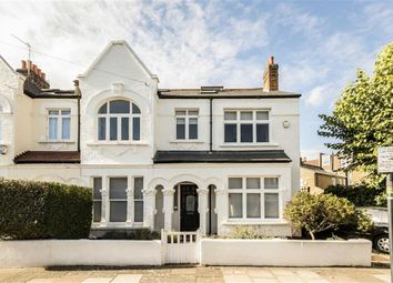 Thumbnail 4 bed property for sale in Hosack Road, Balham