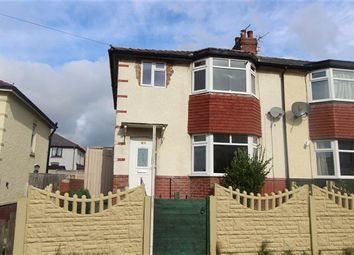 Thumbnail 2 bed property for sale in Raven Street, Preston