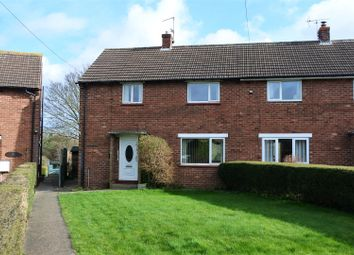 Thumbnail 3 bed semi-detached house for sale in Witham Road, Long Bennington, Newark