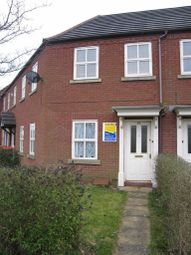 Thumbnail 2 bed flat to rent in Ryebank Road, Ketley Grange, Telford