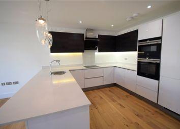 Thumbnail 2 bedroom flat for sale in Crystal Palace Road, London