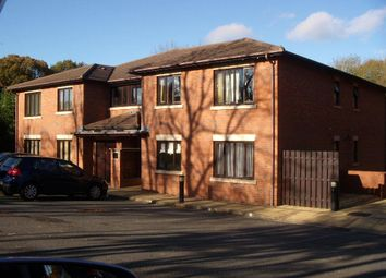 Thumbnail 1 bed flat for sale in Minworth Close, Redditch