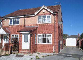 Thumbnail 2 bed semi-detached house to rent in The Canter, Middleton, Leeds