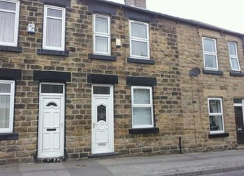 Thumbnail 2 bedroom terraced house for sale in 5 Dillington Road, Barnsley, Barnsley