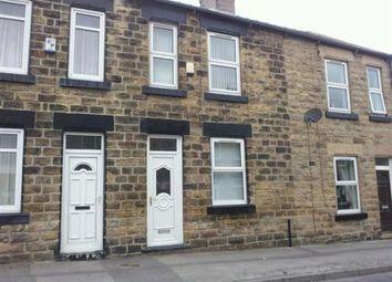Thumbnail 2 bed terraced house for sale in 5 Dillington Road, Barnsley, Barnsley