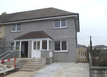 Thumbnail 2 bed property to rent in Treloweth Road, Pool, Redruth
