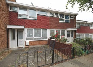 Thumbnail 3 bed end terrace house for sale in Windsor Close, Windsor Grove, London