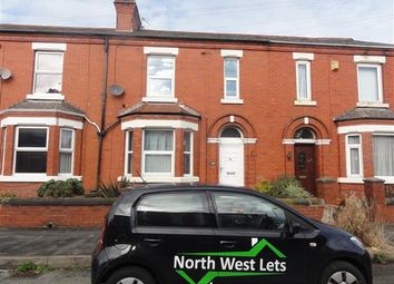 Thumbnail 1 bed flat to rent in Causeway Avenue, Warrington