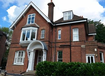 Thumbnail 2 bed flat to rent in Ramsey Lodge Court, Hillside Road, St Albans, Hertfordshire