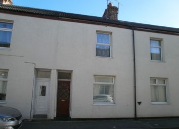 Thumbnail 2 bed terraced house to rent in Tarring Street, Stockton-On-Tees