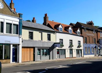 Thumbnail 2 bedroom flat for sale in High Street, Hampton Wick