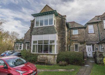 Thumbnail 2 bed flat for sale in Meathop, Grange-Over-Sands