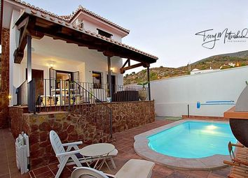 Thumbnail 3 bed villa for sale in Spain, Andalucía, Granada, Vélez De Benaudalla