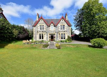 Thumbnail 6 bed detached house for sale in Woodlands Terrace, Grantown-On-Spey