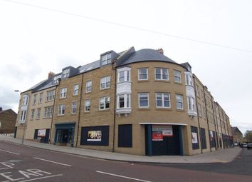 Thumbnail 2 bed flat to rent in Alnwick, Clayport Street, Towergate