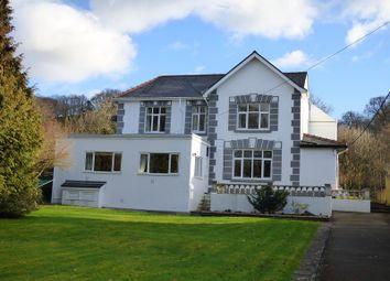 Thumbnail 1 bed flat to rent in Plas Y Felin, Ivorities Row, Pontwalby, Glynneath.
