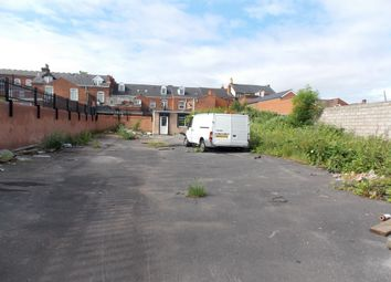 Thumbnail Land for sale in Wright Street, Small Heath, Birmingham