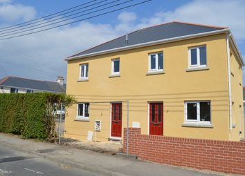 Thumbnail 2 bed semi-detached house for sale in Barons Close, Llantwit Major