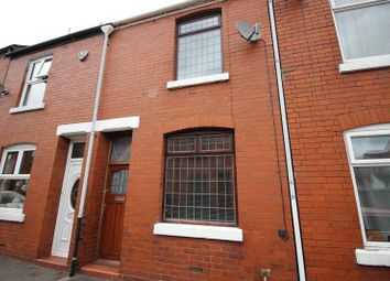 Thumbnail 2 bed terraced house for sale in Frith Street, Leek, Staffordshire