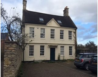 Thumbnail Office to let in St Mary Street, Chippenham