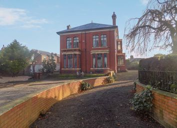 Thumbnail 4 bed detached house for sale in Ashfield Road, Chorley, Lancashire