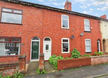 Thumbnail 2 bed terraced house for sale in Moss Lane, Cadishead, Manchester