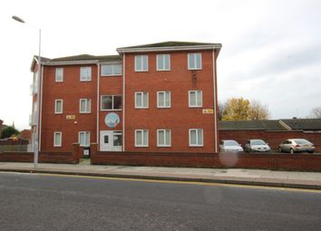 Thumbnail 2 bedroom flat to rent in Borough Road, Wallasey