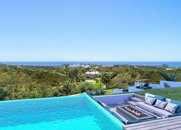 Thumbnail 4 bed villa for sale in Estepona Golf, Marbella West (Estepona), Costa Del Sol
